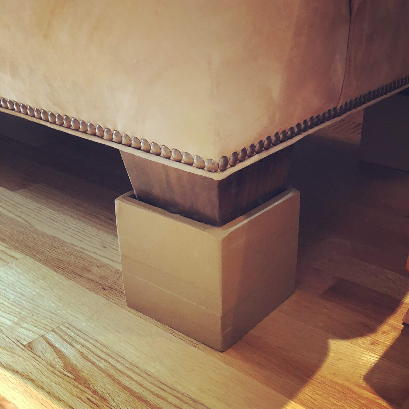 Brad S's Sofa